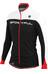 Sportful Flash Softshell Jacket Men Black/White/Red
